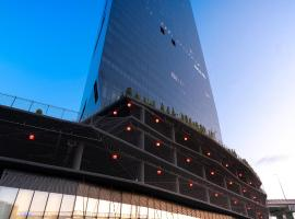 Westside Arjaan by Rotana, serviced apartment in Istanbul