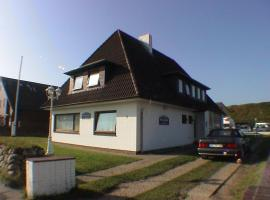 Pension Villa am Meer, Ferienhaus in Westerland