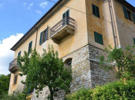 Locanda Giolica, bed & breakfast a Prato