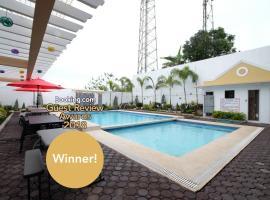 ZEN Rooms Hotel Georgina Tagaytay, hotel sa Tagaytay