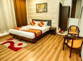 Airport Hotel Tashree, hotel in New Delhi