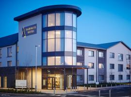 Fairways Hotel Dundalk, hotel in Dundalk