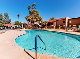 Arcadia Condo, villa in Phoenix