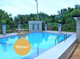 ZEN Rooms Greenfields Inn Bohol, hotel in Panglao Island
