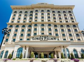 Lords Palace Hotel SPA Casino, ξενοδοχείο στην Κερύνεια
