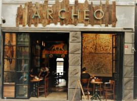Archeo, hostel in Istanbul
