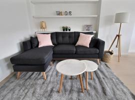 Rent a flat - Montgomery, self-catering accommodation in Brussels