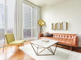 Sonder — The Slate, hotel near CN Tower, Toronto