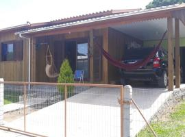 Casa Cambara do Sul, holiday home in Cambara do Sul