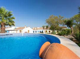 Casas da Capela do Monte, Country Houses, hotel near Espiche Golf Course, Lagos