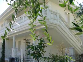 Casa Via Meucci, apartment in Riccione