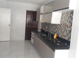Edifício Dragão do Mar, apartment in Fortaleza