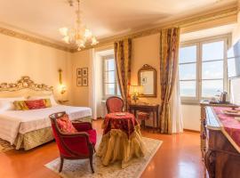Hotel Villa Marsili, BW Signature Collection, hotell i Cortona