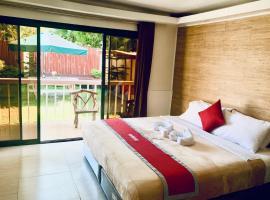 Palawan Vacation House, villa in Puerto Princesa