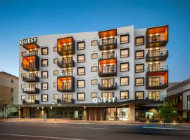 Quest Joondalup, serviced apartment in Perth