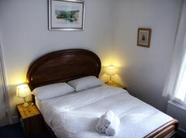 King Size Bed B&B + Self Catering, bed and breakfast en Londres
