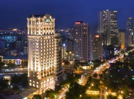 MerPerle Beach Hotel, khách sạn ở Nha Trang