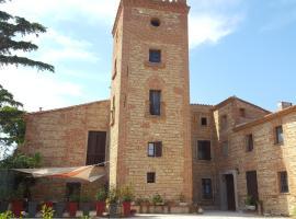 Mas Miraflors, pet-friendly hotel in Perpignan