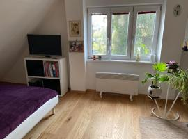 Private Room Cavallina, homestay sa Vienna