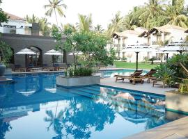 Andores Resort And Spa, hotel with pools in Calangute