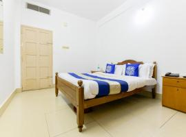 OYO 6712 Hotel Malabar House, hotel near Bolgatty Event Centre, Cochin