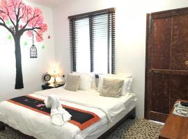 Rangoon Residence @ Georgetown, hotel near Gurney Drive, George Town