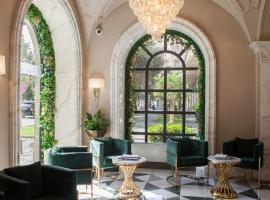Promenade Hotel Baku، فندق في باكو