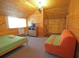 Sport House Altai, self catering accommodation in Manzherok