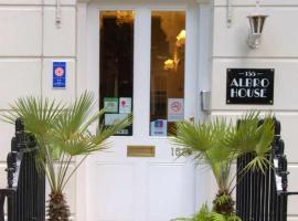 Albro House Hotel, hotel near Marylebone Tube Station, London