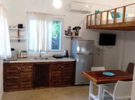 Dinihills Apartments 1, apartment in Boracay