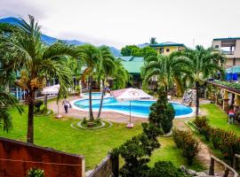 La Solana Suites and Resorts by COCOTEL, hotel in Puerto Galera