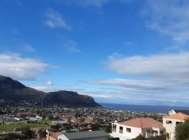 A Place in Thyme, hotel in Fish Hoek