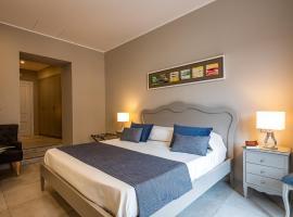 Residenza San Ferdinando, hotel in Naples