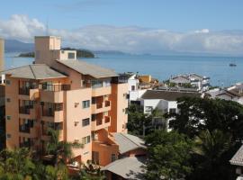 Hotel & Pousada Sonho Meu, hotel en Florianópolis