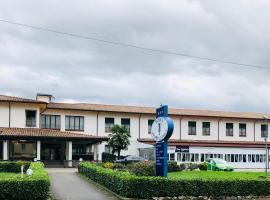 Hotel Internazionale Gorizia, hotell i Gorizia