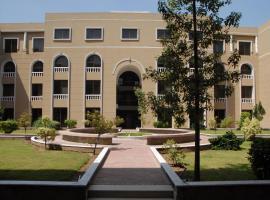 Avari Xpress, Islamabad Expressway, hotel in Rawalpindi