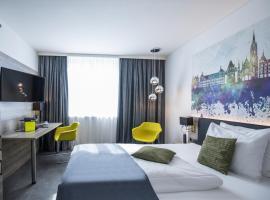 Hotel Mercure Graz City, hotel in Graz
