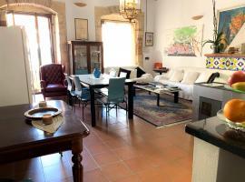 Relais del Porto - B&B, hotel with jacuzzis in Cagliari
