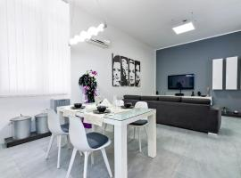 MStudio / Loft, hotel a Lecce