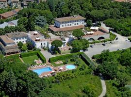 Hotel Garden, отель в Сиене