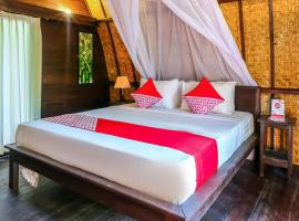 Nelly homestay, hotel in Gili Islands