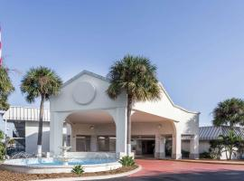 Days Inn by Wyndham St. Petersburg / Tampa Bay Area, hotel in St Petersburg