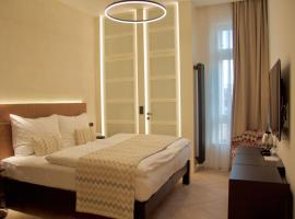 Chevron Hotel, hotel in Prague 5, Prague
