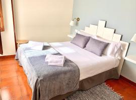 Hotel Rural Tia Margot, hotel cerca de Debutantes lll, Candelario