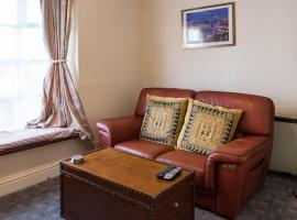 Town Centre Apartment, hotel in Leamington Spa