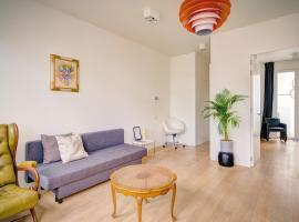 The Greenplace Penthouse. Heart of Antwerp, apartment in Antwerp