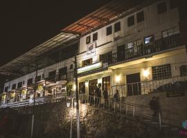 Stay Here Hotel, hotel en Machu Picchu
