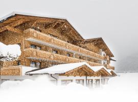 Hotel Brugger, hotel in Fulpmes