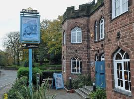Childwall Abbey, Liverpool by Marston's Inns, hotel in Liverpool