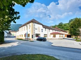 Pachler, Hotel in Kleinzell